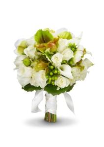 Wedding Flower Suppliers